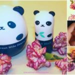 Tonymoly Panda's Dream So Cool Eye Stick 2020 Review