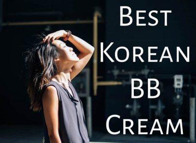 Best Korean BB Cream 2020