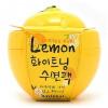 Baviphat – Lemon Whitening Sleeping Pack