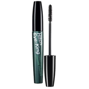 CLIO Hitch Eye King Curl Mascara provides perfect voluminous curly lashes