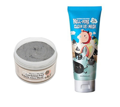 Elizavecca Milky Piggy – Carbonated Bubble Clay Mask is a bubbly paste that takes care of your blackheads that leaves your skin soft, smooth and fresh