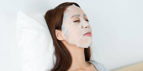 Face Masks Great Korean Products For Acne