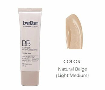 K Beauty Skin Perfector – BB Cream SPF 30 Natural Beige conceals any imperfections and uneven skin-tone giving you a radiant and flawless appearance