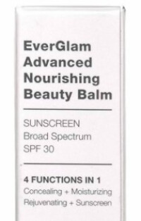 K Beauty Skin Perfector – BB Cream SPF 30 Natural Beige provides sun protection from UVAUVB rays