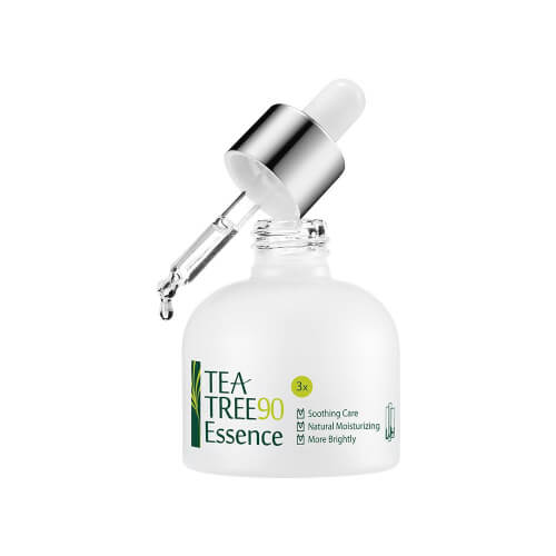 LJH TeaTree 90 Essence hydrate and nourish the skin