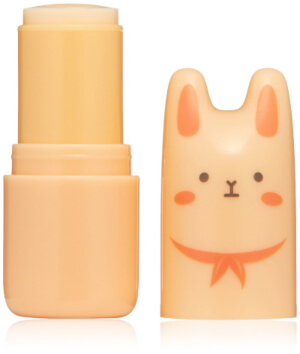 TONYMOLY Hello Bunny Perfume Bar has the most reviving and long lasting smell
