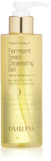 Tonymoly – Timeless Snail Cleanser