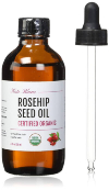 Rosehip Seed Oil by Kate Blanc. 100% Pure